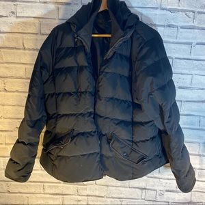 Lane Bryant Essentials Primaloft down puffer coat